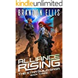 Alliance Rising (The Star Guild Saga Book 3)