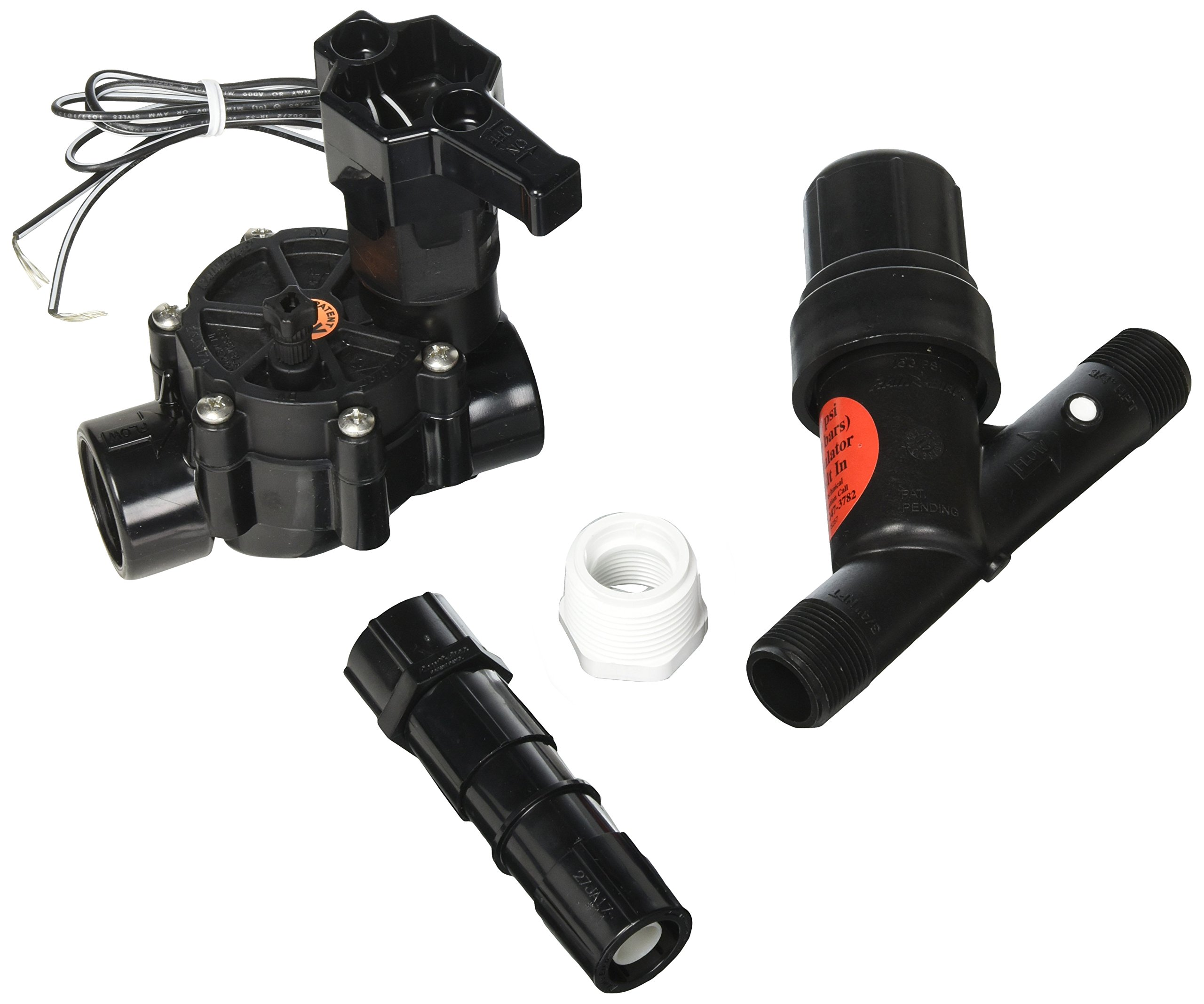 Rainbird XCZLF100PRF Residential/Light Commercial Low Flow Control Zone Kit