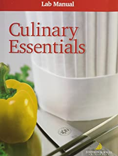 Culinary essentials instructor resource guide john son wales culinary essentials lab manual fandeluxe Choice Image