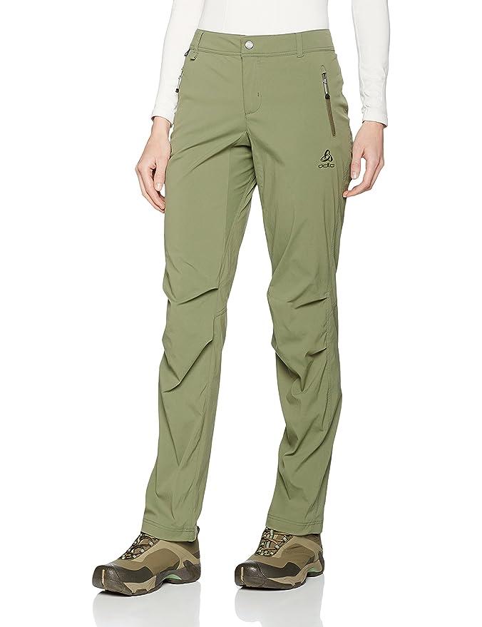 Pantalon Et Pants Wedge Odlo MountSports Loisirs OiZPkXuTlw