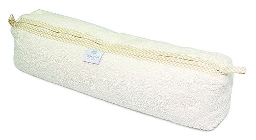Bremed bd3805 cojín soporte lumbar y cervical: Amazon.es ...