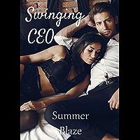Swinging CEO (English Edition)
