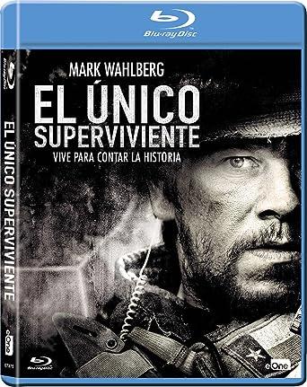 Lone Survivor Spanish Release El Unico Superviviente: Amazon co uk