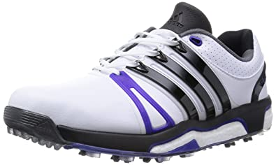 the best attitude 0f38c 03b9a adidas Aysmmetrical Energy Boost Golf Shoes (for Left Handed Golfers) Size  7 UK