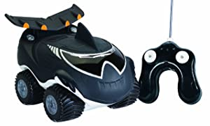 Kid Galaxy Amphibious RC Car Morphibians Killer Whale - Best remote control cars for kids