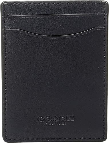 the best attitude 0381d 2eaa7 COACH Men's Sport Calf 3-in-1 Card Case