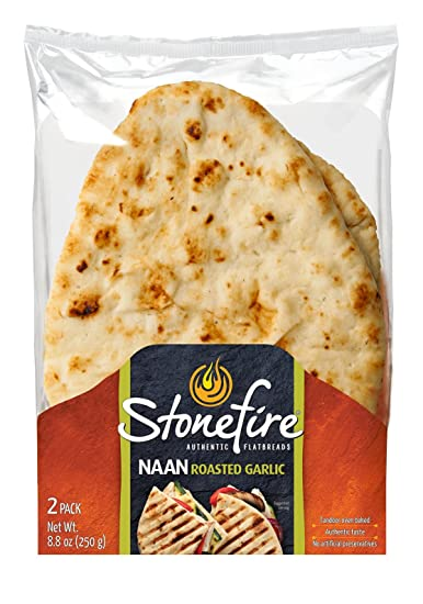 Where To Find Naan Bread In Grocery Store