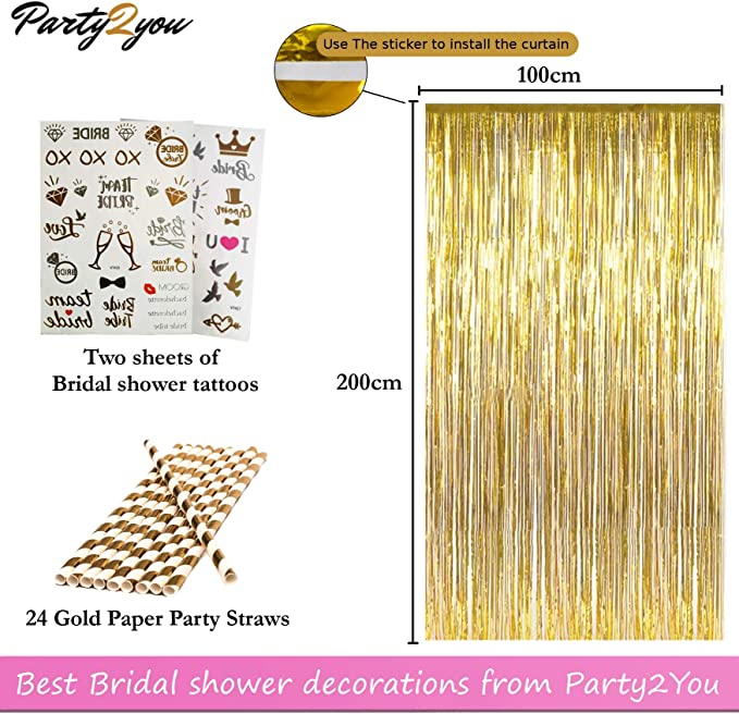 PARTY2YOU - Juego Completo de Decoraciones y Accesorios para ...