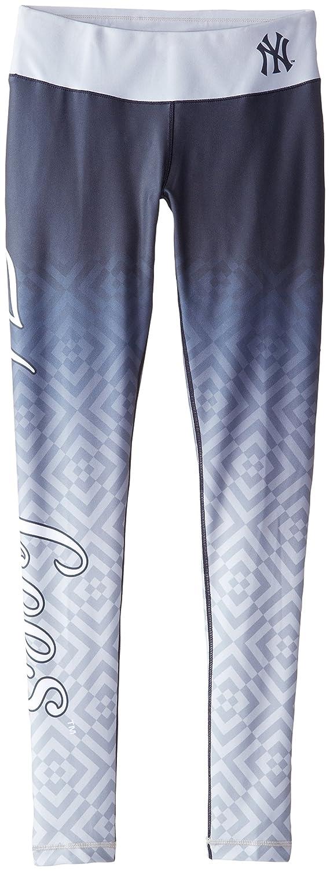 買取り実績  KLEW KLEW MLBニューヨークヤンキースグラデーションBigロゴ印刷レギンス Small ブルー B00QT0KLEU B00QT0KLEU, アクセサリーショップPIENA:ddcc61e7 --- a0267596.xsph.ru