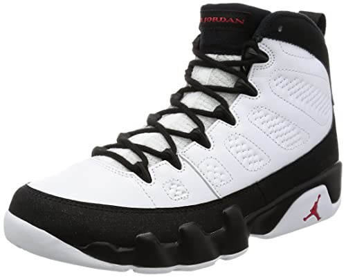 best website 20b1a a163c Nike Air Jordan 9 Retro, Zapatillas de Deporte para Hombre Amazon.es  Zapatos y complementos