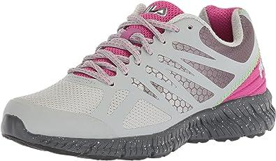 Fila Memory Speedstride, Zapato para Correr Estilo Trail Running para Mujer
