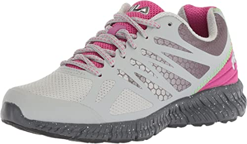 Fila 5JM00078 - Zapatillas para Correr en montaña para Mujer ...