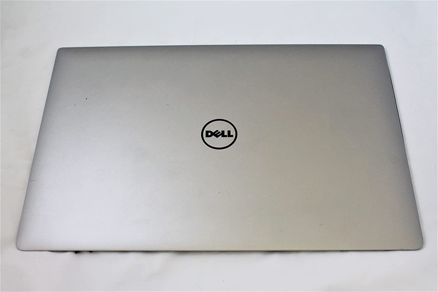 Dell XPS 9550 Laptop Silver Top Back Cover J83X5