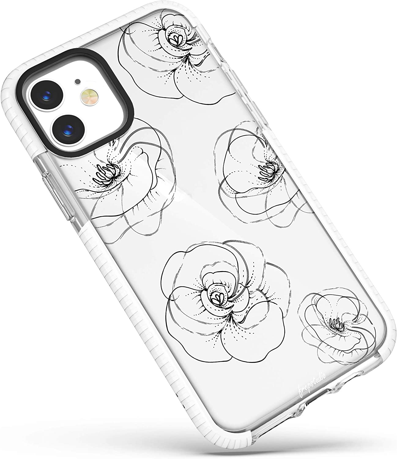 Floral Abstraction Case iPhone 12 Pro iPhone 11 iPhone X iPhone 8 Plus 6 7 Samsung \u041c10 S20 S21 Ultra A7 Plus Landscape painting Flowers