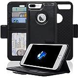 94b309b5eb6e Amazon.com: Navor Detachable Magnetic Wallet Case for Google Pixel ...