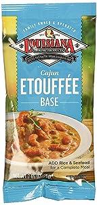 LOUISIANA Cajun Etoufee 2.65 Ounce (Pack of 2)