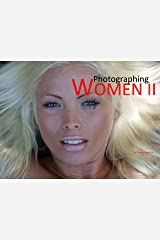 Photographing Women II Kindle Edition