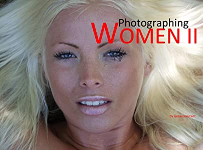 Photographing Women II