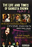 Million Dollar Hooker - The Life And Times Of Gangsta Brown Part 2