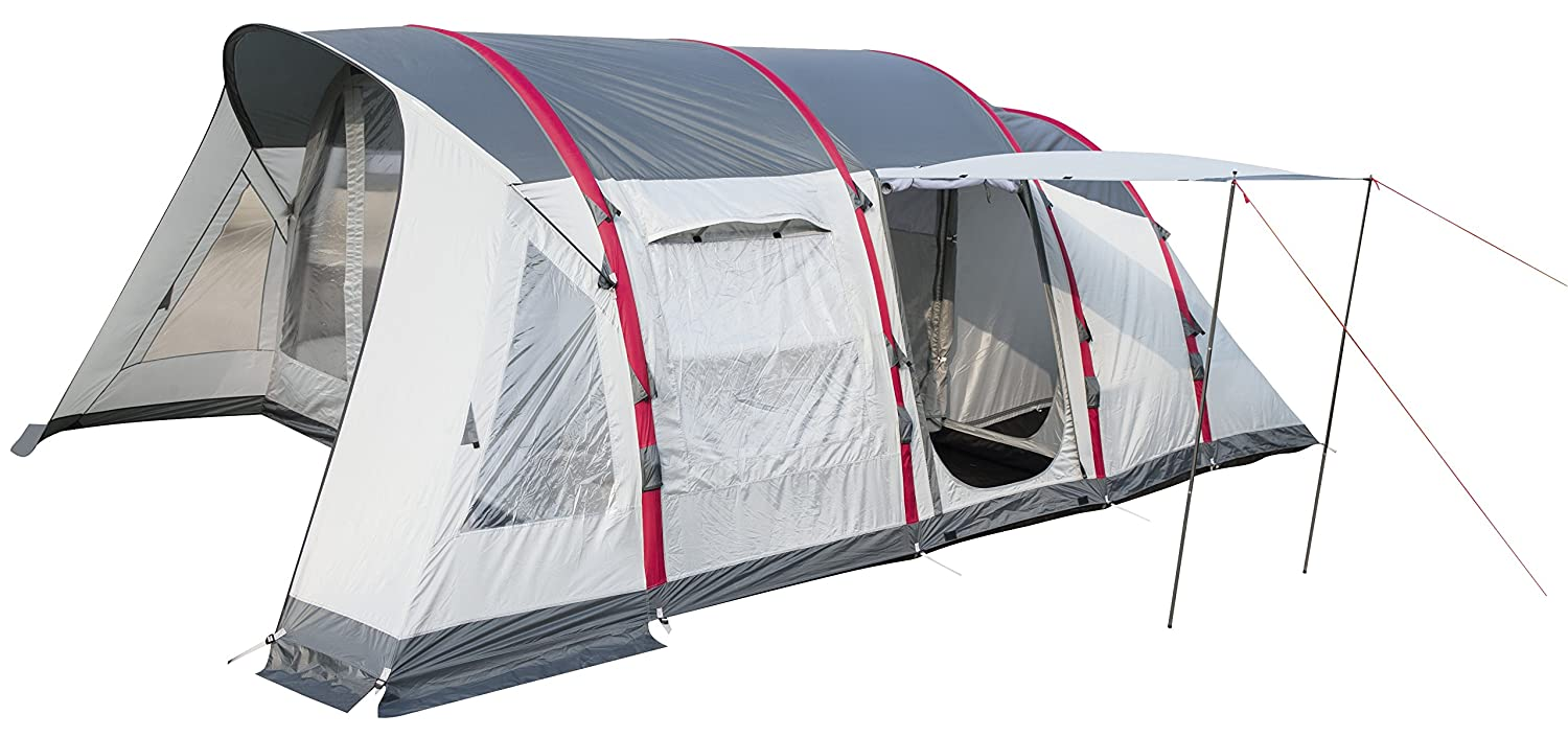 Pavillo Tent Sierra Ridge Air Pro X 6, 640 x 390 x 225 cm: Amazon.co ...
