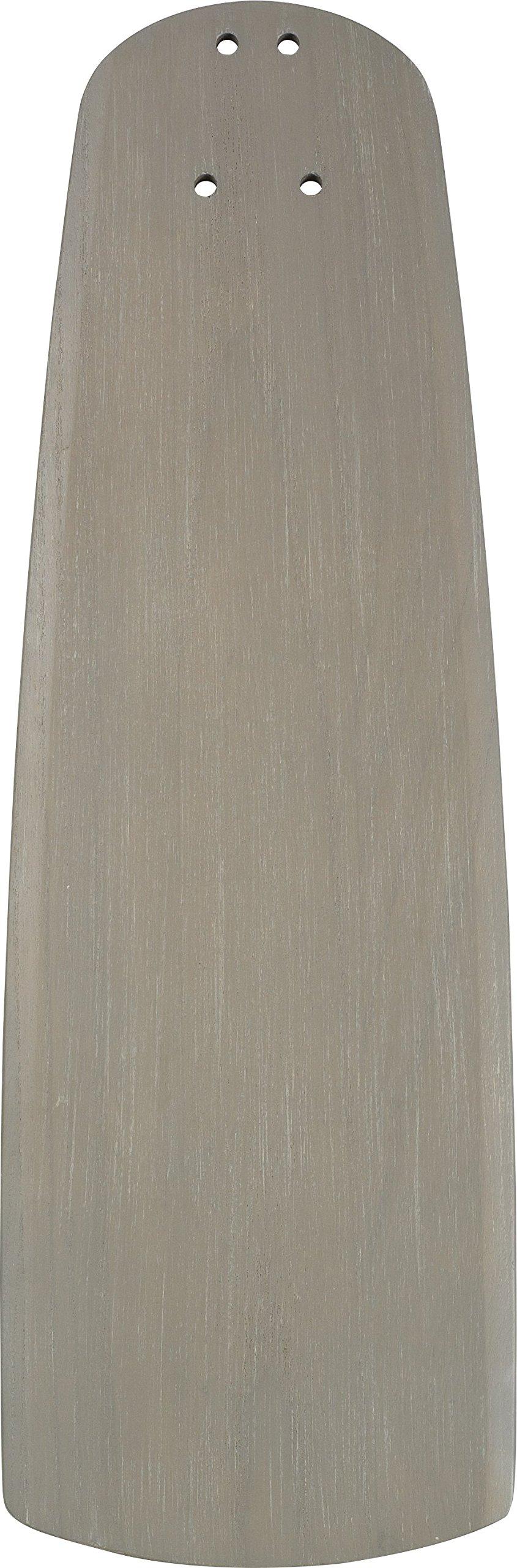 Emerson B77TM 22-inch Solid Wood Ceiling Fan Blades, 5-Piece Ceiling Fan Blade Set for Emerson Blade Select Series Ceiling Fans