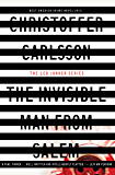 The Invisible Man from Salem: a Leo Junker case (Leo Junker 1)