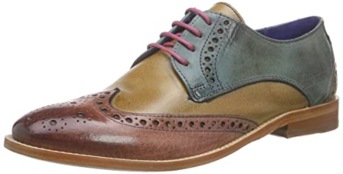 finest selection f05f5 bccfb Melvin & Hamilton Amélie 3, Women's Lace-Up