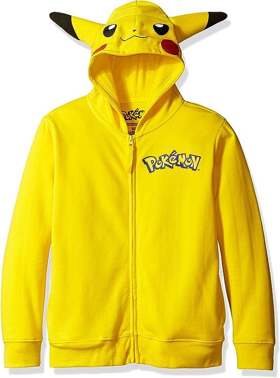 Pokémon Pikachu Hoodie
