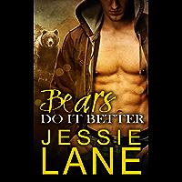 Bears Do It Better (English Edition)