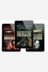Legatum: Vol 1: Protective, Driven, Dangerous Kindle Edition