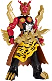 Power Rangers Dino Charge - Figura Villain Furia de 12.5 cm, multicolor (Bandai 42206)