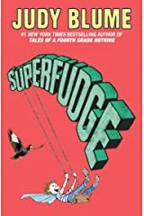 Superfudge (Fudge series Book 3) Kindle Edition