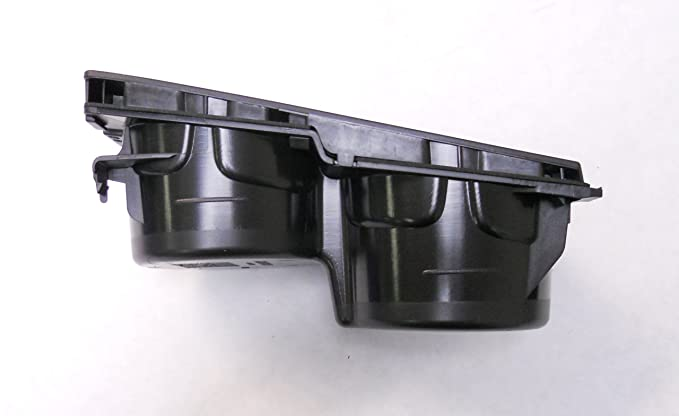 Amazon.com: Genuine Volvo Center Console Cup Holder 2008-2013 S40 V50 C70 C30 NEW OEM: Automotive
