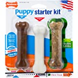 Nylabone Puppy Starter Kit - Pack of 3