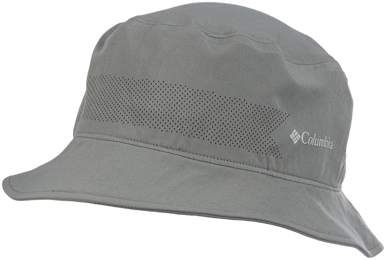 85da52623942c3 Amazon.com: Columbia Men's Silver Ridge Bucket II Sun Hat: Clothing