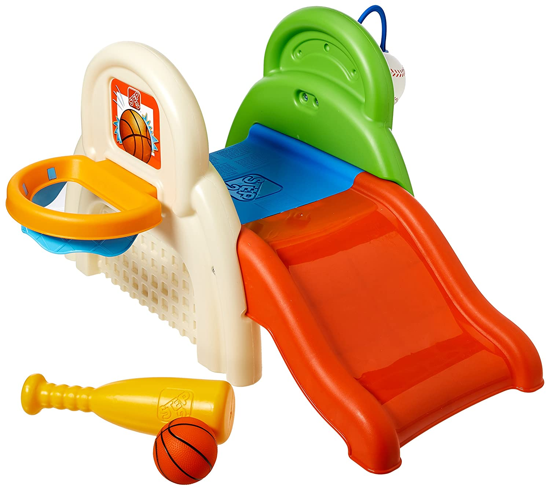 Amazon Sportstastic Activity Center Toys & Games