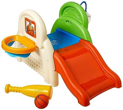 aee28b2fea16a Amazon.com  Step2 Sportstastic Activity Center  Toys   Games