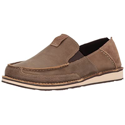 Ariat Men's Cruiser Slip-on Shoe | Loafers & Slip-Ons