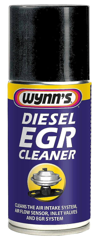 Wynn's WY23381 Nettoyant de vanne EGR Diesel 150ml