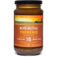 Australian Beef Bone Broth Concentrate -Turmeric Twist flavour