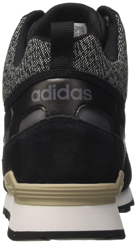 adidas 0xt WTR Mid, Baskets Hautes Homme, Marron (Timber S5-St/Mesa/Dark Brown), 41 1/3 EU