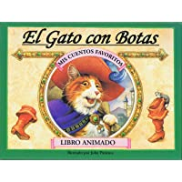 El gato con botas: Fairy Tale Favorites Pop-Ups: Puss in Boots,