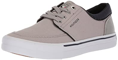 beabd0721 Amazon.com | Tommy Hilfiger Men's Redd Oxford | Fashion Sneakers