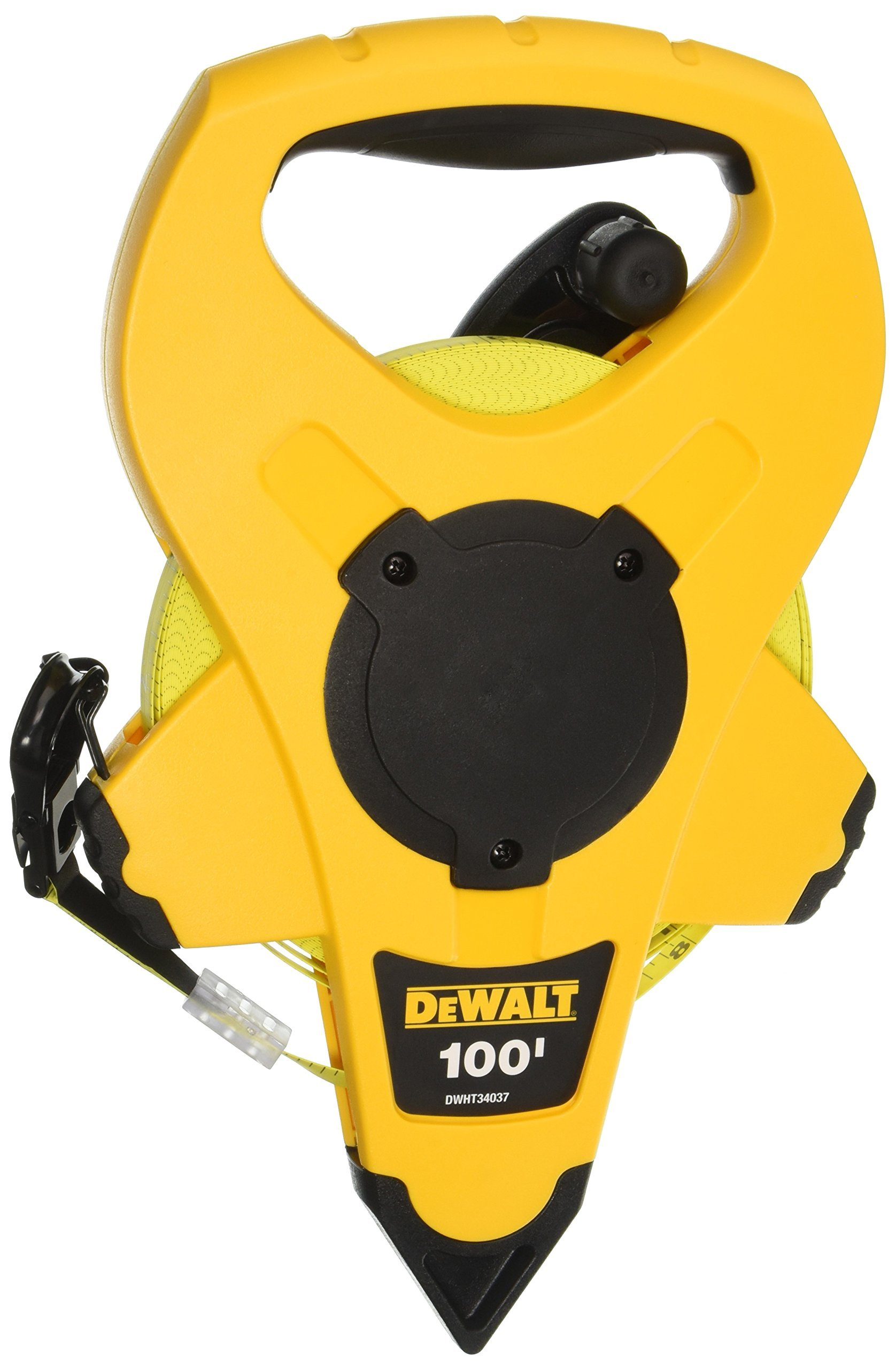 Dewalt DWHT34037 100 ft. CC FG Long Tape