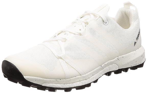 adidas Herren Terrex Agravic Speed Fitnessschuhe, Schwarz Negbás 000, 49 1/3 EU
