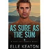 As Sure As The Sun: MM Romantic Suspense (Shielded Hearts Book 4)