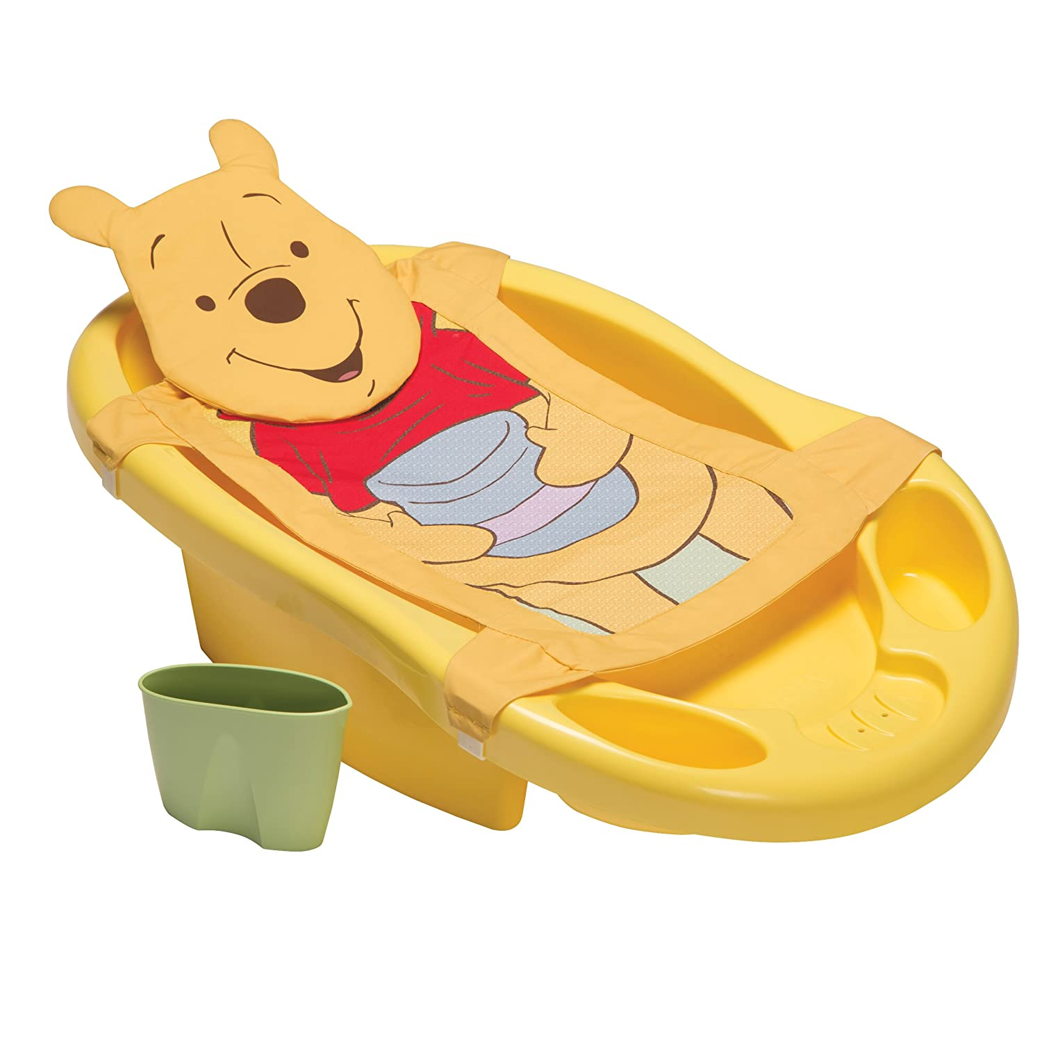 Buy Disney Baby Bath Tub Pooh Online at Low Prices in India - Amazon.in