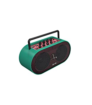 AMPLIFICADOR DE GUITARRA VOX SOUND BOX MINI GR: Amazon.es: Instrumentos musicales