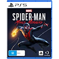 Marvel's Spider-Man Miles Morales - PlayStation 5