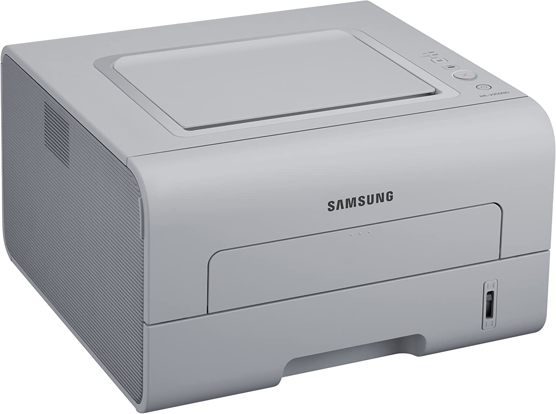 Samsung ML-2950ND - Impresora láser Monocromo: Amazon.es: Electrónica